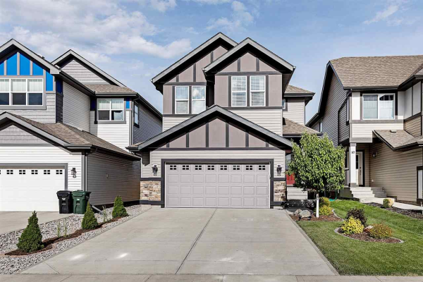 93 SUMMERSTONE Lane, Sherwood Park