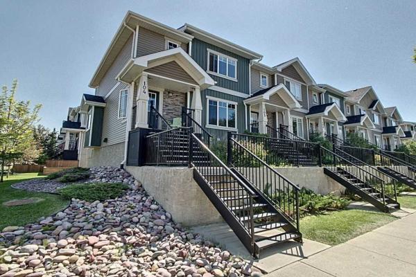 104 9535 217 Street, Edmonton