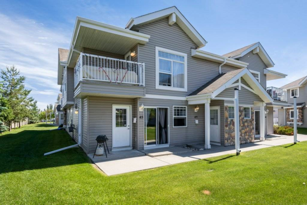 45 150 EDWARDS Drive, Edmonton