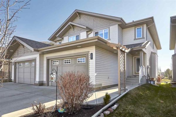 32 1901 126 Street, Edmonton