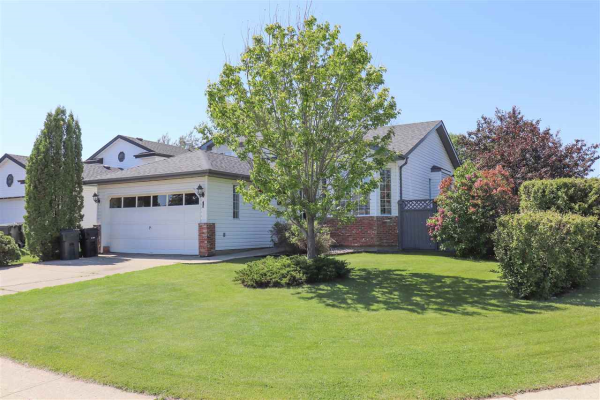 1 GRASSVIEW Close, Spruce Grove