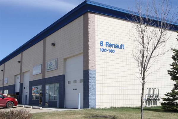 130 6 Renault Crescent, St. Albert