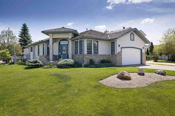 4607 43A Avenue, Edmonton