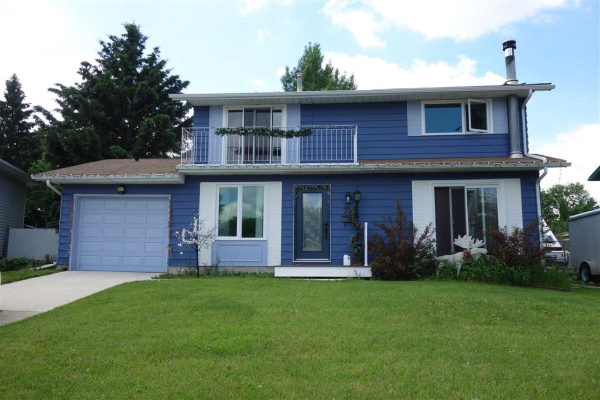 78 MEADOWBROOK Road, Sherwood Park