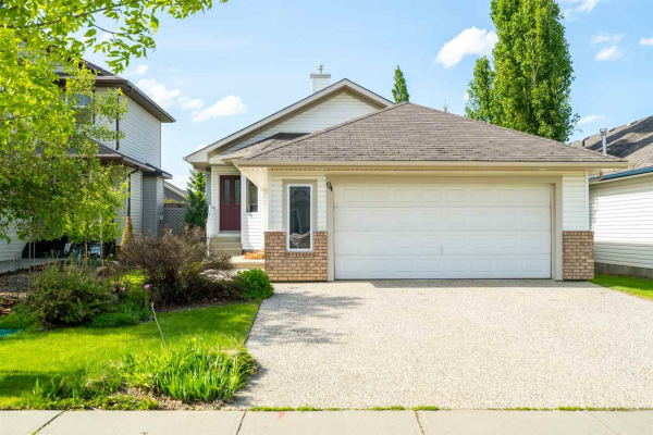 94 EASTGATE Way, St. Albert