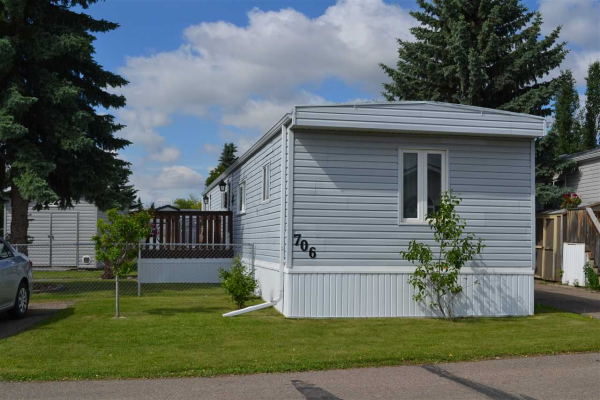 706 Evergreen Park, Edmonton