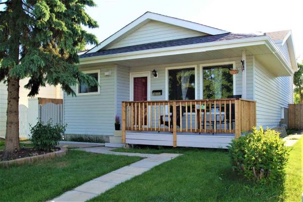 16727 93 Street, Edmonton