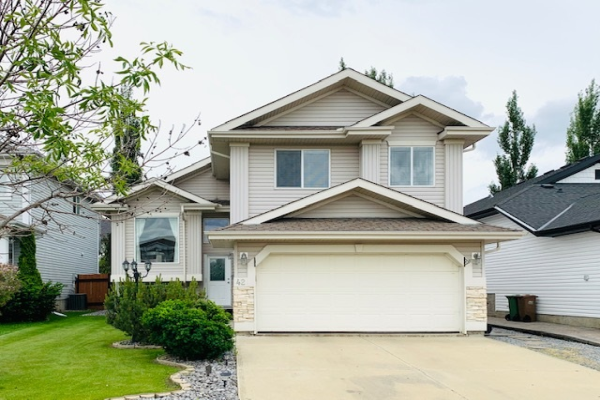 42 Delwood Place, St. Albert