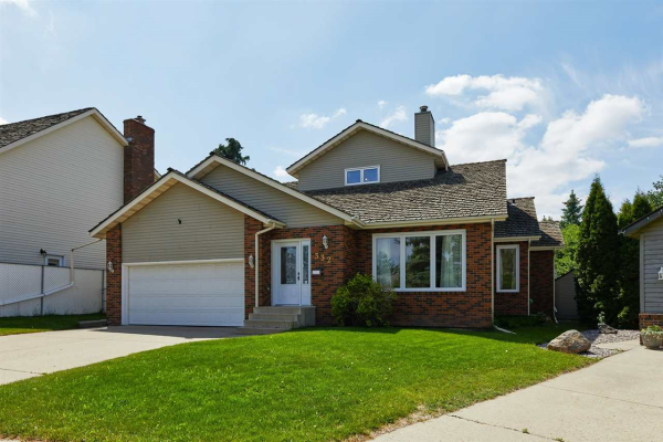 332 VISTA Manor, Sherwood Park