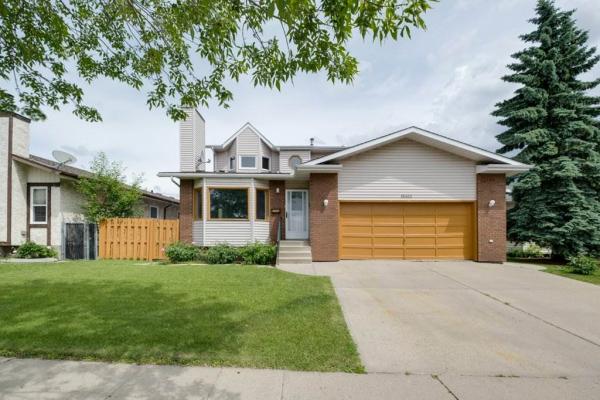 16423 100 Street, Edmonton