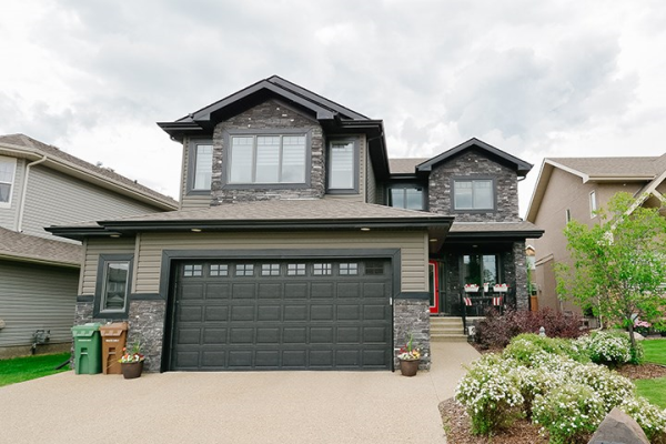 131 NORTH RIDGE Drive, St. Albert