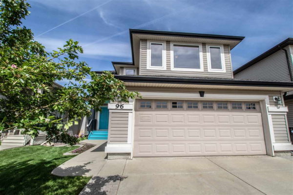 96 CARLYLE Crescent, Sherwood Park
