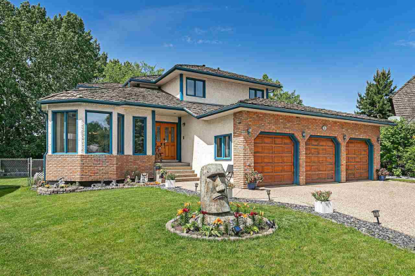 6 FIELDSTONE Place, Spruce Grove