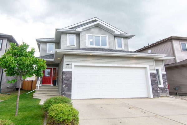 14 ELLISON Court, Fort Saskatchewan
