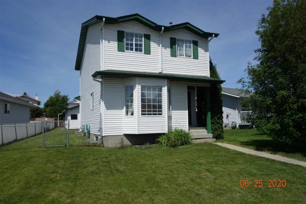 5550 138A Avenue, Edmonton