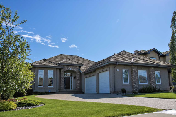 244 KINGSWOOD Boulevard, St. Albert