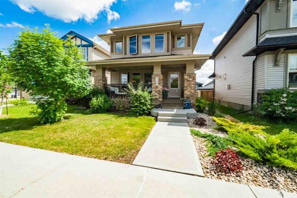 4102 Allan Crescent, Edmonton