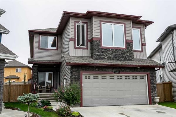 16303 135 Street, Edmonton