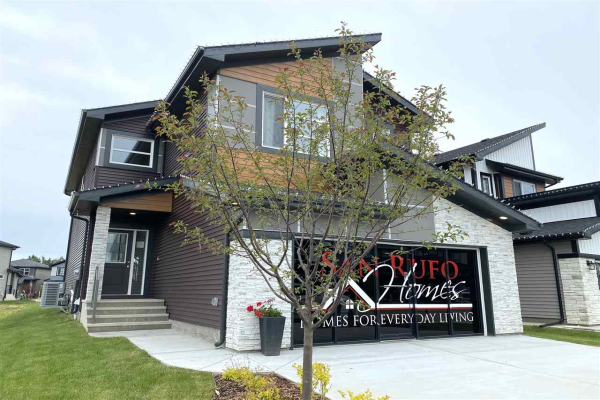115 KINGSBURY Circle, Spruce Grove