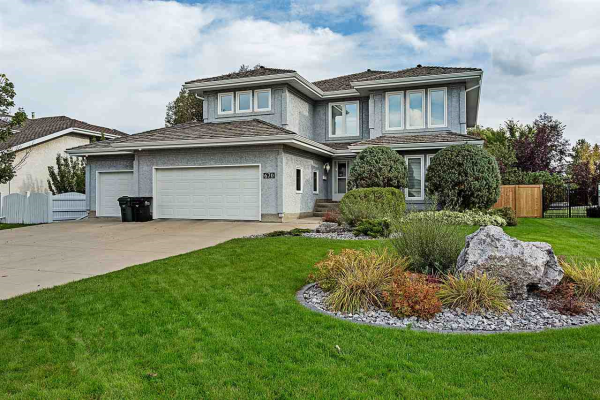 670 ESTATE Drive, Sherwood Park