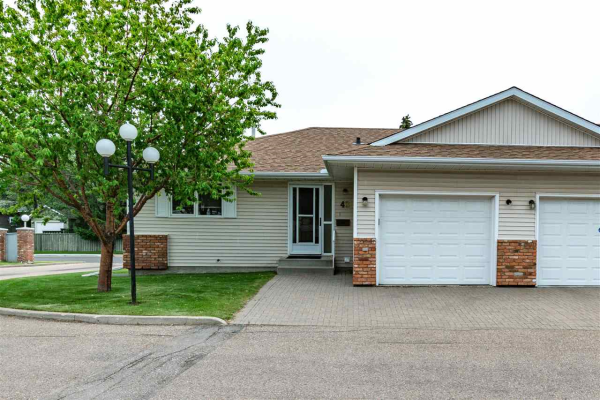 48 2 GEORGIAN WAY Way, Sherwood Park