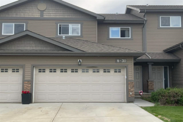 8 30 OAK VISTA Drive, St. Albert