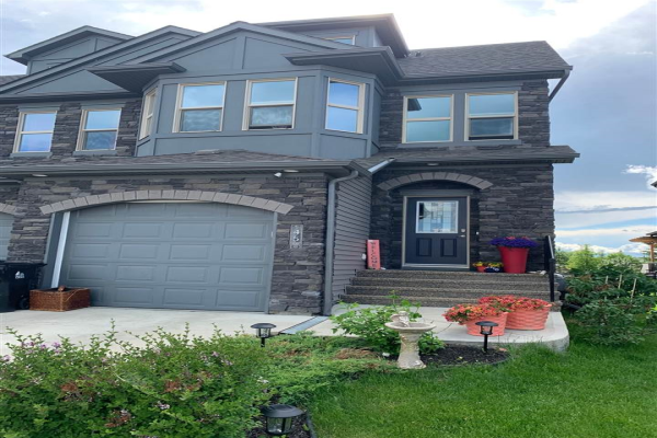 45 Greenbury Crescent, Spruce Grove