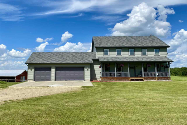 21440 TWP  Rd 522, Rural Strathcona County