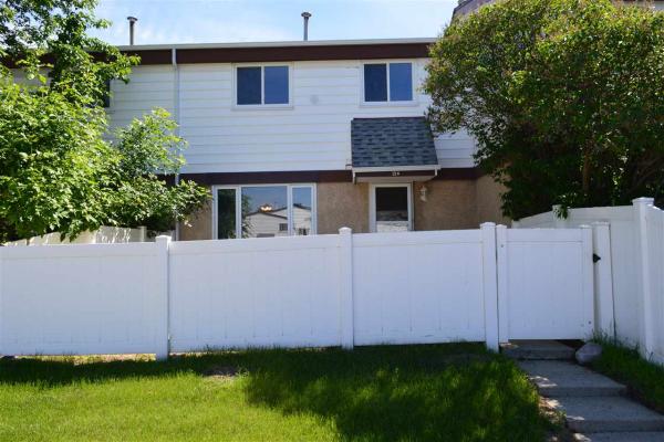 15B TWIN Terrace, Edmonton