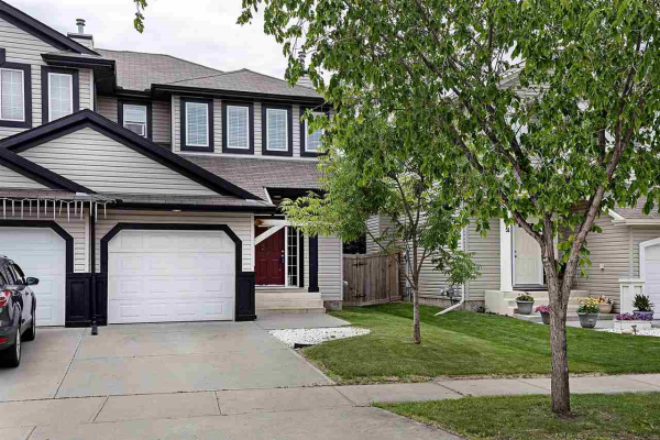 53 BOXWOOD Bend, Fort Saskatchewan