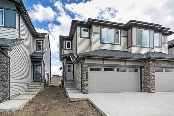 7215 Chivers Place, Edmonton