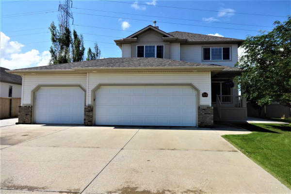 54 VALLEYVIEW Ridge, Fort Saskatchewan