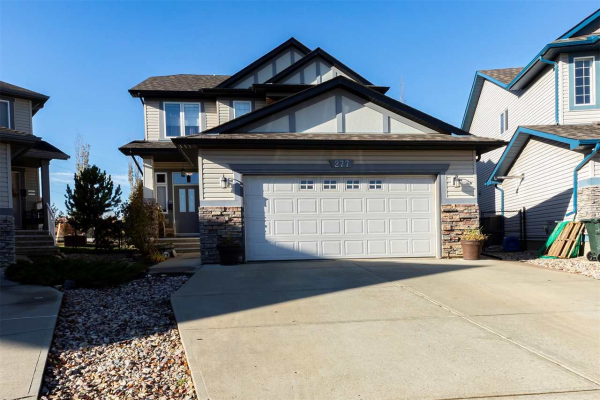 277 Cornwall Road, Sherwood Park