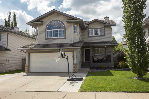 465 NORWAY Crescent, Sherwood Park