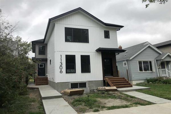 1 11306 92 Street, Edmonton
