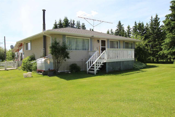 22037 TWP RD 520, Rural Strathcona County