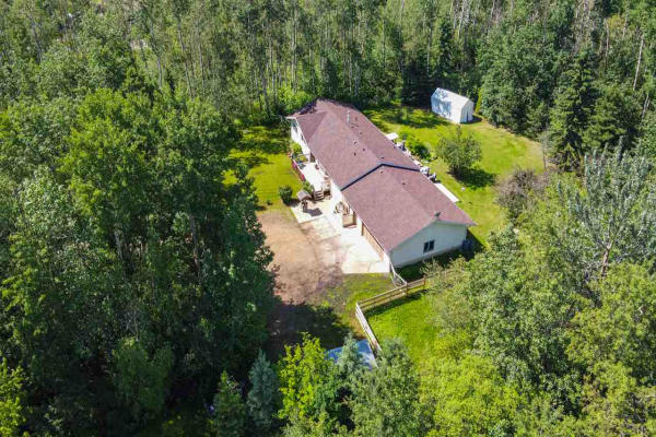 121 53250 RGE RD 215, Rural Strathcona County