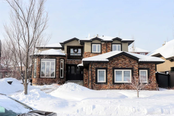 19 OAK POINT, St. Albert