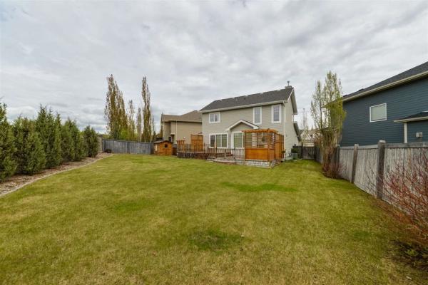 3553 MCLAY Crescent, Edmonton