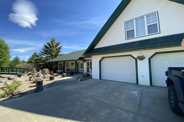 41 Tranquillle Drive, Rural Athabasca County