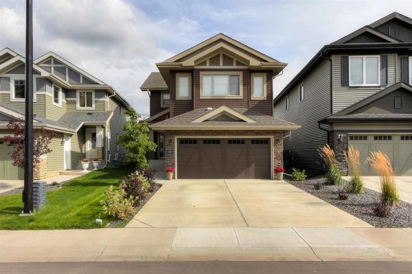 5907 EDMONDS Crescent, Edmonton