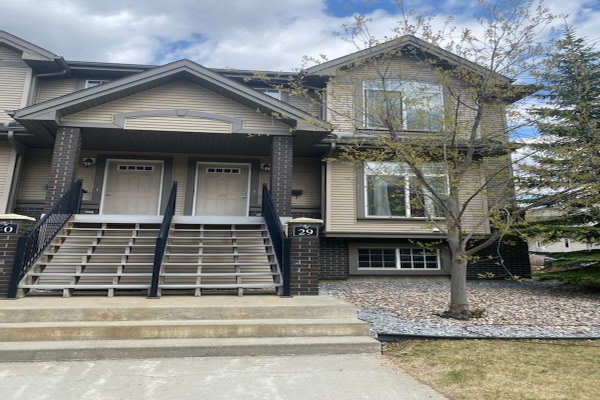 29 4731 TERWILLEGAR Common, Edmonton