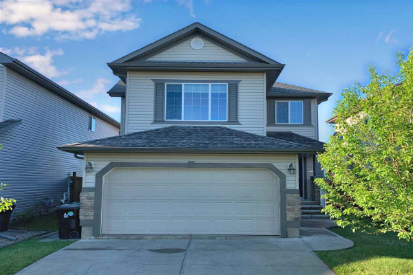 220 HARVEST RIDGE Drive, Spruce Grove