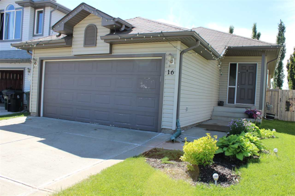 16 LEYLAND Way, Spruce Grove