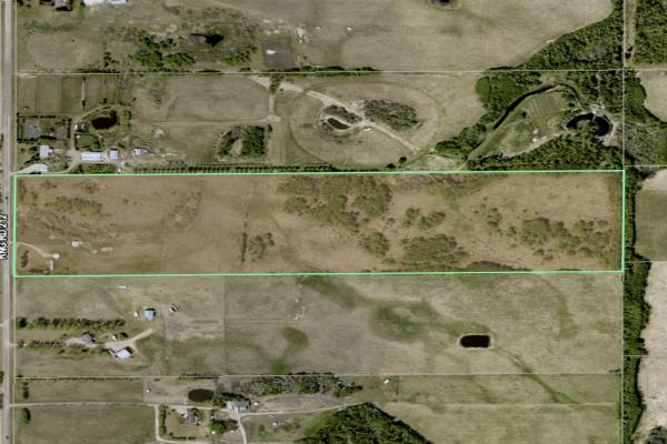 53263 RR212, Rural Strathcona County