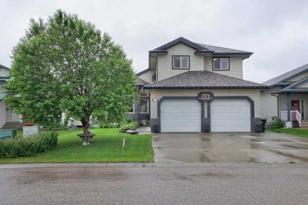56 FAIRWAY Drive, Spruce Grove