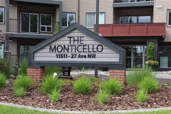 202 1151 27 Avenue NW, Edmonton