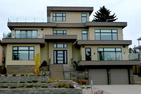 11823 SASKATCHEWAN Drive, Edmonton