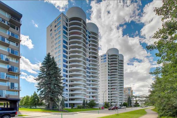 1301 10721 SASKATCHEWAN Drive, Edmonton