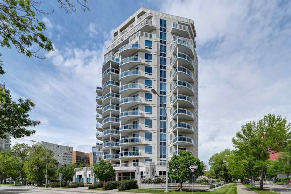 904 10504 99 Avenue, Edmonton